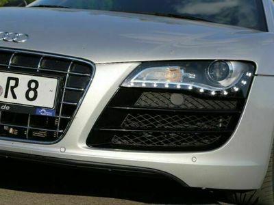 gebraucht Audi Coupé 4.2 FSI quattro R tronic als Sportwagen/ in Seesen