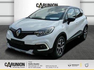 gebraucht Renault Captur Collection TCe 130 GPF