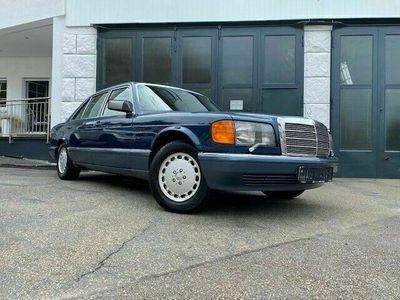 gebraucht Mercedes 560 SEL