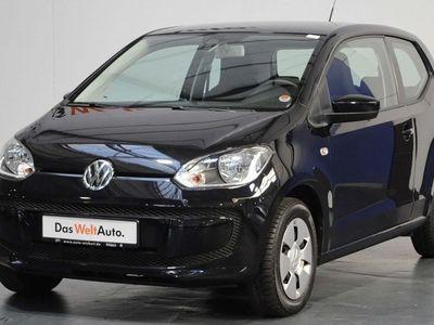 "usado VW cross up! up!UP ""cross 1,0l TSI Klima PDC Alu N"
