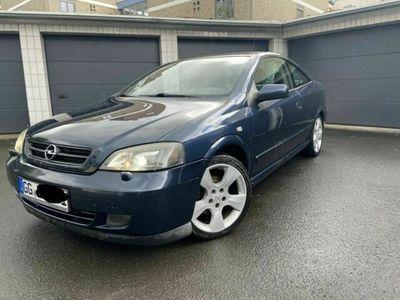 gebraucht Opel Astra Coupe 2.2 Bertone / Xenon / AHK
