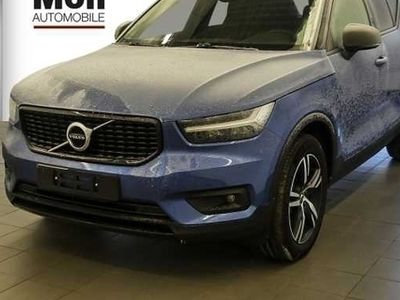 volvo xc40 gebraucht 20 g nstige angebote 24h autouncle. Black Bedroom Furniture Sets. Home Design Ideas