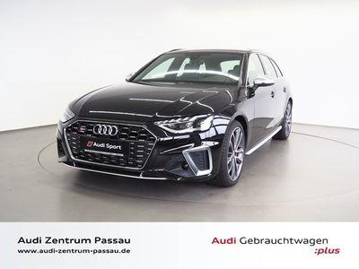 gebraucht Audi S4 Avant TDI tiptr./MATRIX-LED/NAVI+/Stdhzg./virt. C