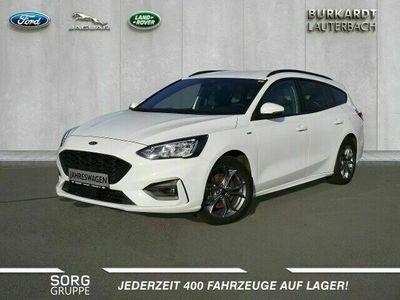 gebraucht Ford Focus Turnier ST-Line*PPS*Winter-P.*-35%*