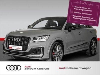 gebraucht Audi S2 2.0 TFSI S tronic