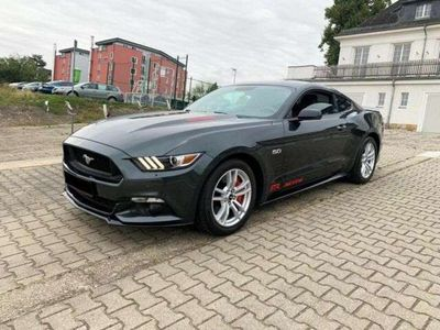 gebraucht Ford Mustang 5.0 Ti-VCT V8 GTR Nitto Premium 2 Pac