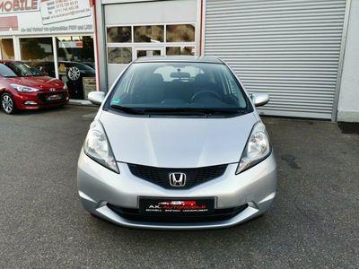 gebraucht Honda Jazz 1.2 Trend/KLIMA/2-HAND