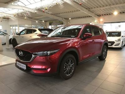 gebraucht Mazda CX-5 SKYACTIV-G 194 EXCLUSIVE,NAVI,i-Activsense