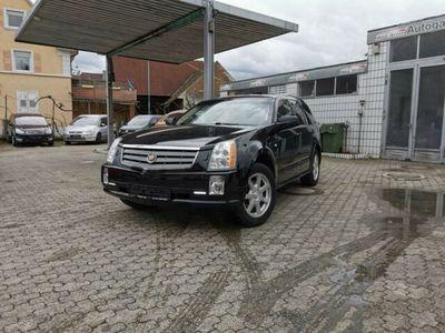 gebraucht Cadillac SRX 3.6 V6 Sport Luxury