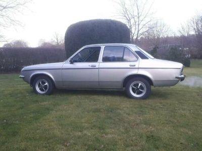 gebraucht Opel Chevette Vauxhall Limo