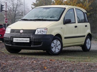 gebraucht Fiat Panda 1.1 8V Active ZV