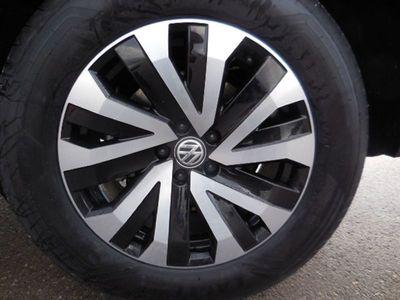 gebraucht VW Touareg 3,0TDi SCR Editon 4motion AHK Leder ACC Navi Pro