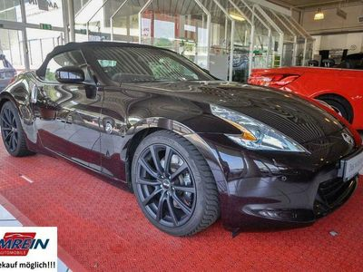 "gebraucht Nissan 370Z 370 Z Roadster Aut. Pack""BI'XENON/SITZBELÜFTUNG"""