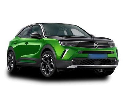gebraucht Opel Mokka Edition (D4 Promo) 1,2 Turbo 130 MT