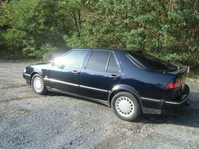 gebraucht Saab 9000 2.3 Turbo CSE