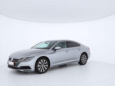 gebraucht VW Arteon Elegance 2.0 TDI DSG 4-M. 1.99% Fin. LED*DC