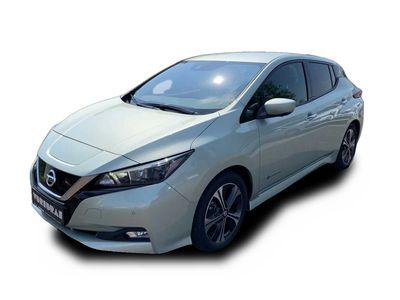 gebraucht Nissan Leaf N-Connecta h Navi,SHZ,360° Kamera