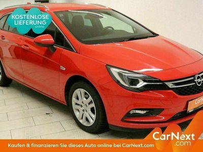 gebraucht Opel Astra 1.6 D CDTI Sports Tourer Innovation LED