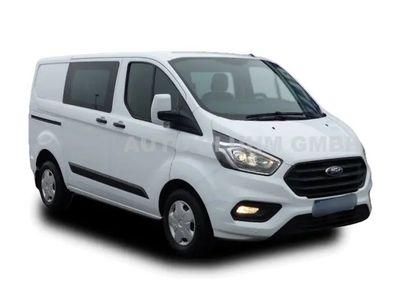 gebraucht Ford 300 Transit CustomTDCi MIXTO TREND KLIMA PDC