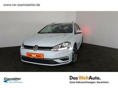 käytetty VW Golf Variant VII 1,6 TDI Join DSG/Sitzhzg./PDC/K