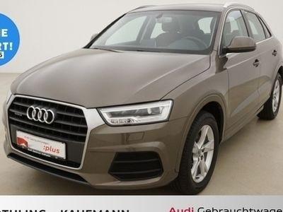 gebraucht Audi Q3 Sport 2.0 TFSI quattro S tron. 162 kW*Navi+*
