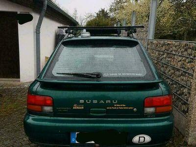 gebraucht Subaru Impreza Gfc 2.0 Allrad