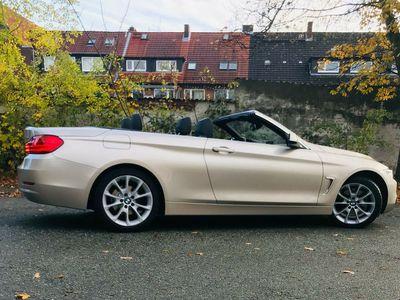 gebraucht BMW 428 i Cabrio Aut.