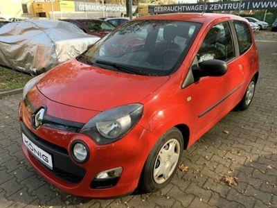 gebraucht Renault Twingo 1.2 16V Expression - Klimaanlage