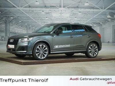 gebraucht Audi S2 2.0 TFSI quattro Kamera Panorama B&O Klima