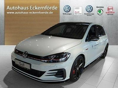 gebraucht VW Golf GTI TCR Panorama DSG
