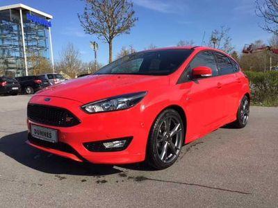 gebraucht Ford Focus 1.0 EcoBoost ST-Line