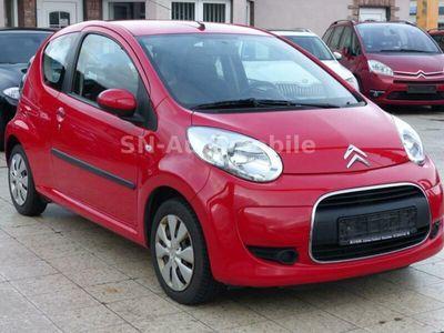 gebraucht Citroën C1 1.0 Selection
