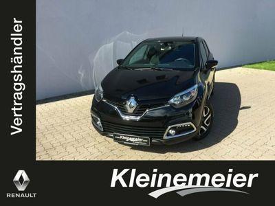 gebraucht Renault Captur TCe 120 EDC Dynamique*Navi*PDC*Bluetooth*