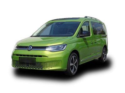 gebraucht VW Caddy Maxi Life 2,0 TDI SCR 4MOTION Wint...