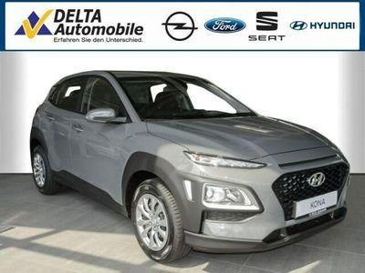 gebraucht Hyundai Kona 1,0 T-GDI PURE MY2020! 6d-TEMP!