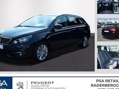 gebraucht Peugeot 308 SW ALLURE PureTech 130 GPF S+S NAVI SITZHZG