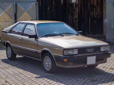 gebraucht Audi Coupe GT 5E *5 Zylinder *Originalzustand *H-Zulassung