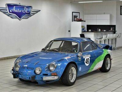 gebraucht Renault Alpine A110 Gruppe 4 2500 cm3