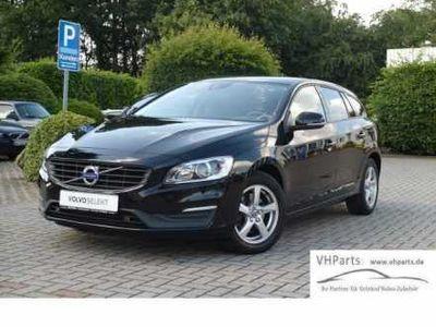 usado Volvo V60 D4 Aut. Linje Business #madebysweden 19