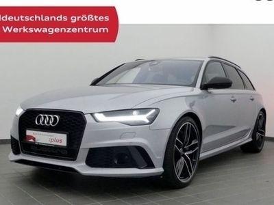 begagnad Audi RS6 RS 6 AvantAvant plus 4.0 TFSI quattro 445 kW (605 PS) 8-stufig tiptronic