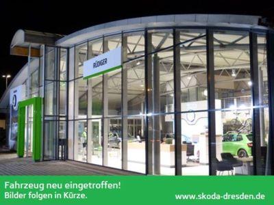 gebraucht Skoda Rapid Spaceback 1.2 TSI Green tec Monte Carlo