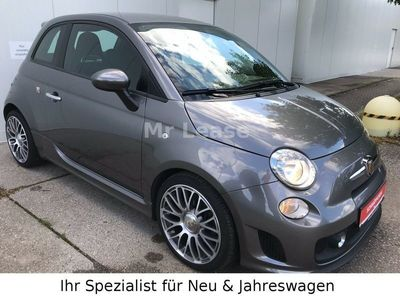 gebraucht Abarth 500 Custom +WR VIRTUAL COCKPIT NAVI