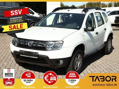 gebraucht Dacia Duster 1.6 SCe 115 Ambiance 4x2 FunktionsP NSW