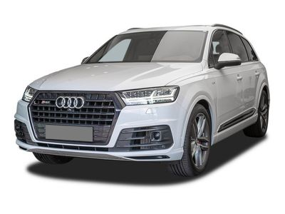 gebraucht Audi SQ7 1004.0 TDI quattro. UPE 138.100 €