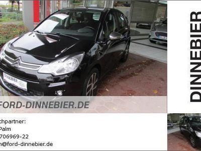 gebraucht Citroën C3 Selection 1.4 |*Klima*|