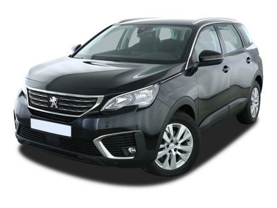 gebraucht Peugeot 5008 1.5 Diesel
