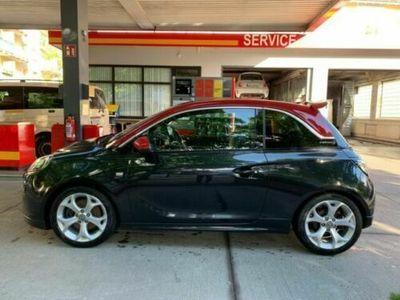 used Opel Adam 1.4 Turbo