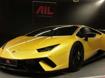 gebraucht Lamborghini Huracán HuracanPerformante LP 640-4 NOVITEC