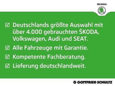 gebraucht Skoda Citigo 1,0 Ambition - Klima,Sitzheizung,Servo,