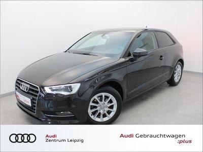 gebraucht Audi A3 Limousine Attraction 1.4 TFSI 92 kW (125 PS) 6-Gang